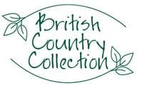 British Country Collection Tractor Tweed Yoke Gilet
